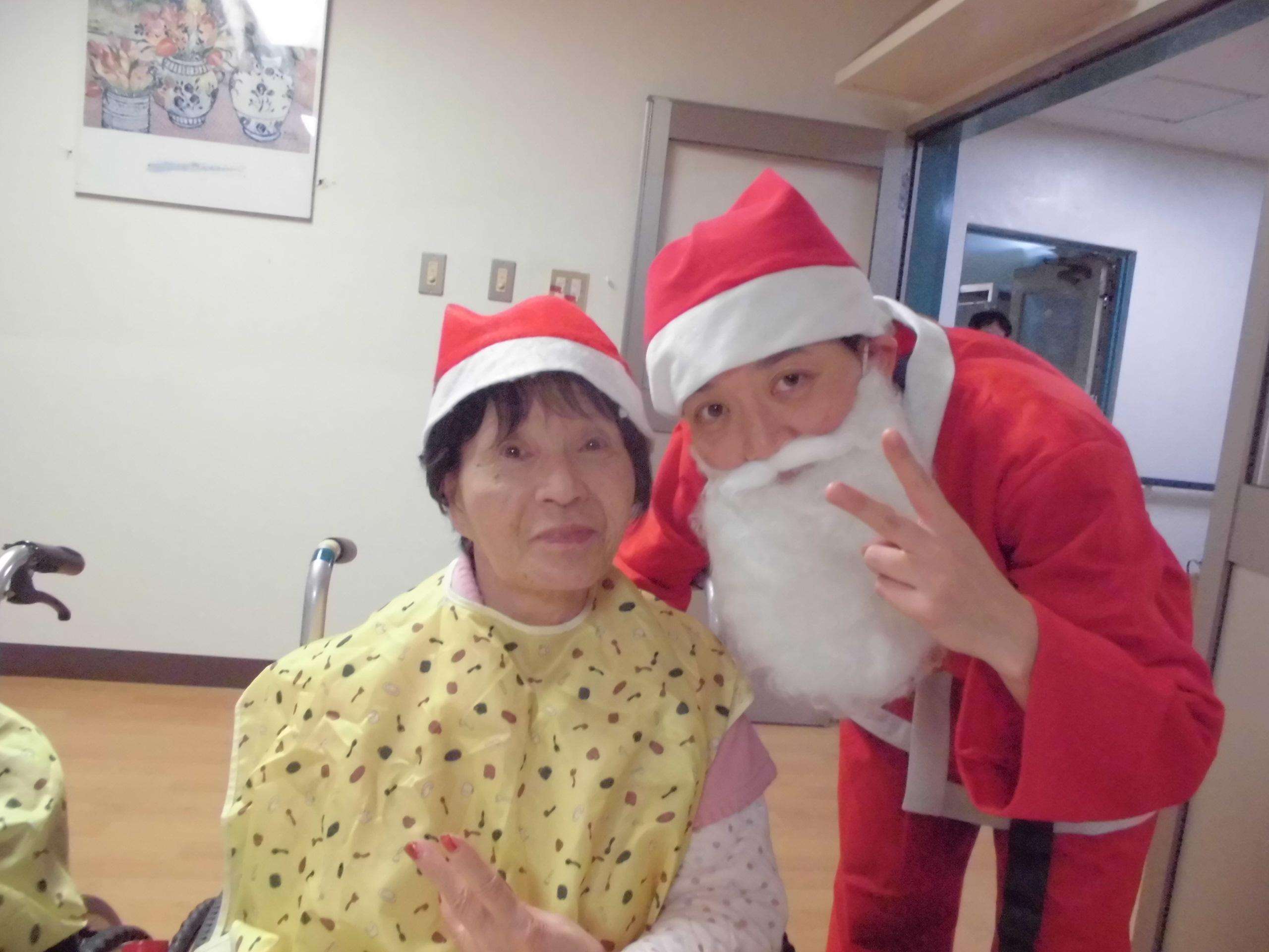クリスマス(成田)